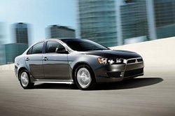 Mitsubishi почне продавати дешевий Lancer з повним приводом