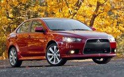 Mitsubishi заменит Lancer седаном на базе одной из моделей Renault-Nissan