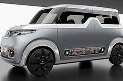 Mitsubishi і Nissan об'єднаються для створення нових кей-карів
