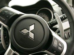 СТО Mitsubishi