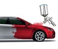 Фарбування авто