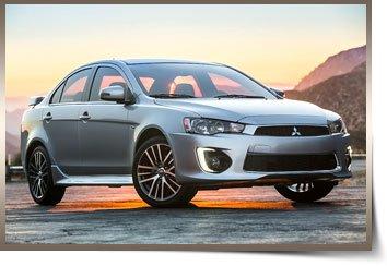 сервісне обслуговування автомобілів Mitsubishi